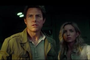 tom cruise anabelle wallis the mummy