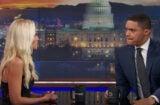 Tomi Lahren Trevor Noah Daily Show