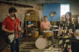 Sundance 2017 Band Aid Zoe Lister Jones Adam Pally