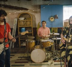 Sundance 2017 Band Aid Zoe Lister Jones Adam Pally