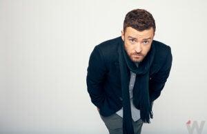 Justin Timberlake, Trolls