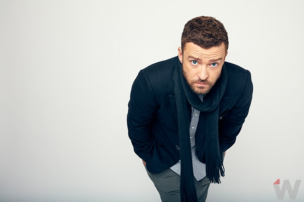 Justin Timberlake Reveals the Secret to His Oscar Song From 'Trolls' (Exclusive Video)