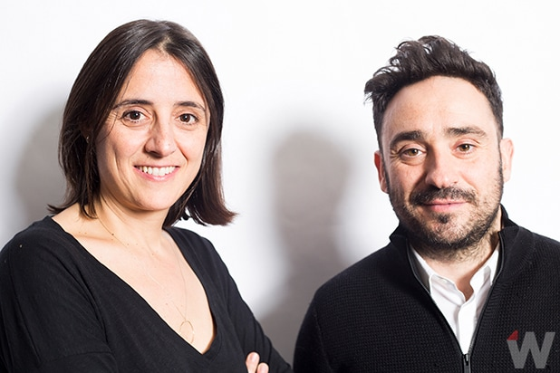 J.A. Bayona and Belén Atienza, A Monster Calls