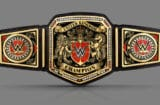 WWE UK title