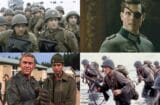 WW II movies