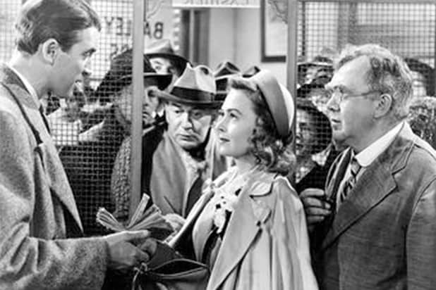'It's a Wonderful Life': 16 Surprising Facts on the Film's ...