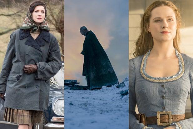 ASC TV nominations Outlander Game of Thrones Westworld