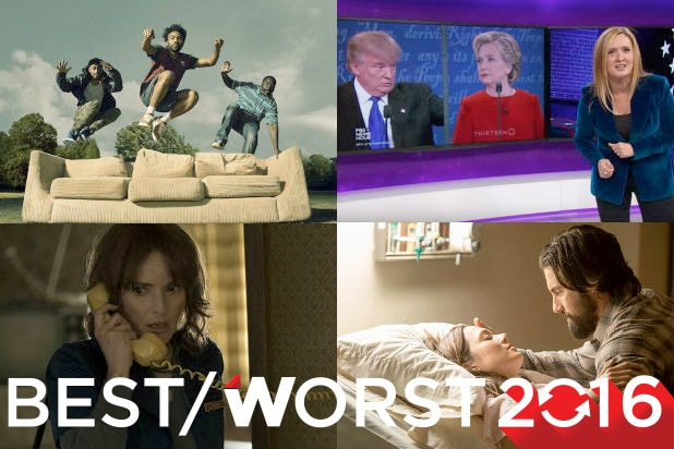 best new tv shows 2016