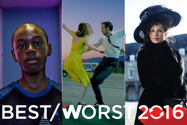best movies 2016 moonlight la la land love and friendship