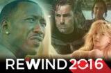 busiest actors 2016 rewind