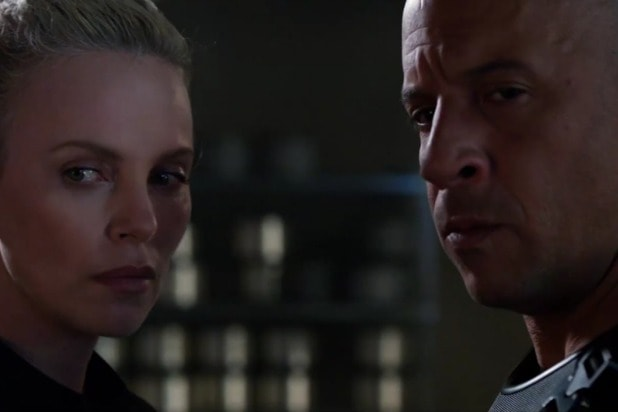 fast and furious box office villains ranked charlize theron cipher