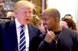 Kanye West Pushes Back Presidential Bid 4 Years After Trump Meeting