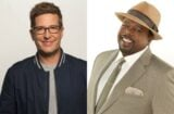 spike feresten cedric the entertainer