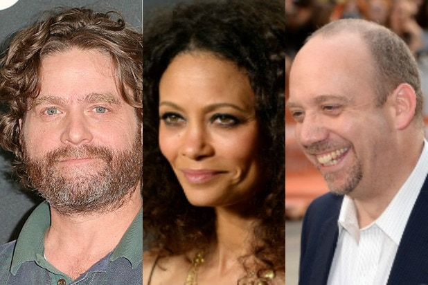 film stars to tv galifianakis newton giamatti