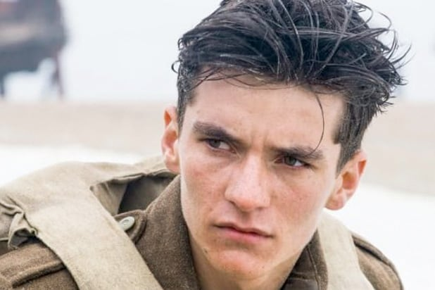 'Dunkirk' to Return to Theaters in IMAX and 70mm for Awards Season