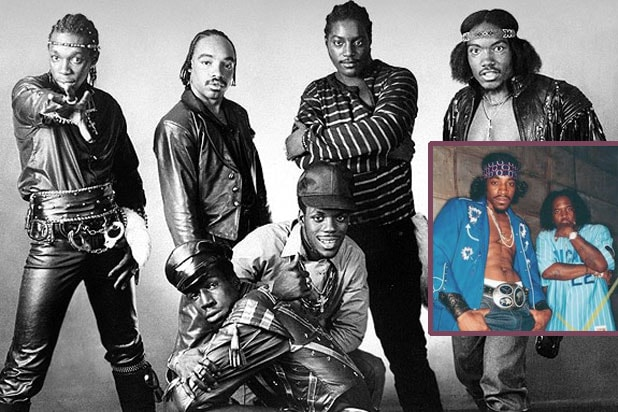 furious five outkast