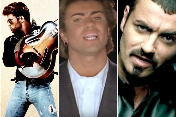 2daa536981c George Michael  9 Classic Music Videos