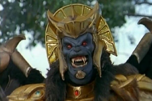 Get Your First Look at Goldar from the Power Rangers Reboot