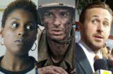 Issa Rae, Andrew Garfield, Ryan Gosling