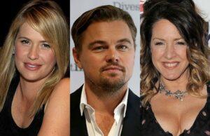 Kristy Swanson Leonardo DiCaprio Joely Fisher