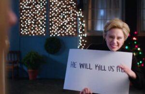 hillary clinton snl saturday night live donald trump love actually electoral college