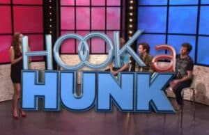 hook a hunk john cena snl saturday night live