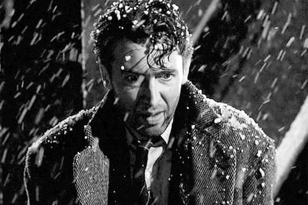its a wonderful life jimmy stewart