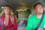 james corden mariah carey carpool karaoke