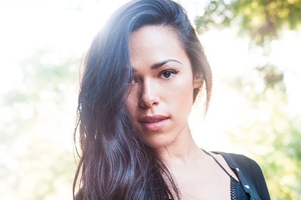Jessica Camacho The Flash