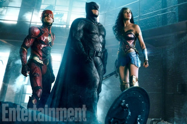 justice league flash batman wonder woman