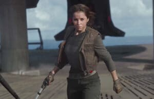 jyn erso rogue one star wars