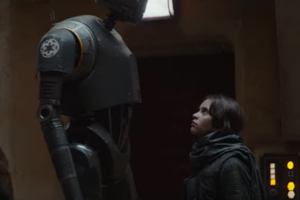 star wars rogue one k2so