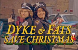 kate mckinnon aidy bryant dyke and fats snl saturday night live