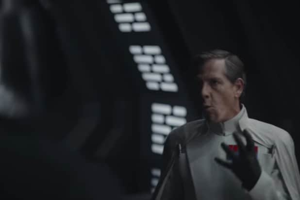 krennic deleted line rogue one a star wars story