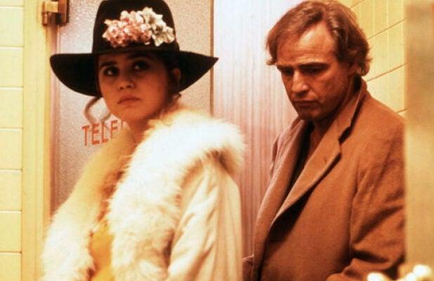 last tango in paris butter rape scene