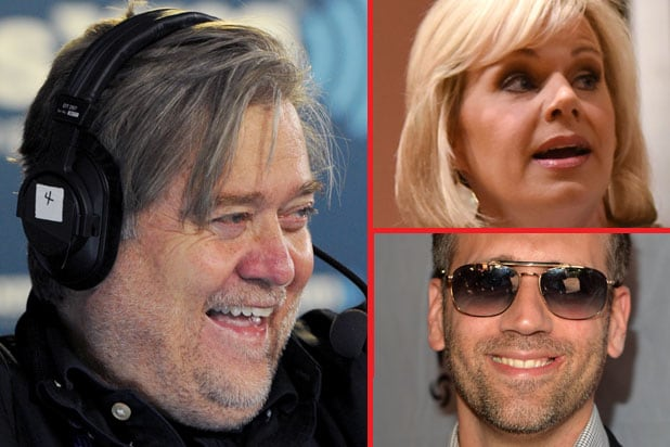media winners steve bannon gretchen carlson max kellerman