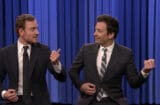 Michael Fassbender Jimmy Fallon