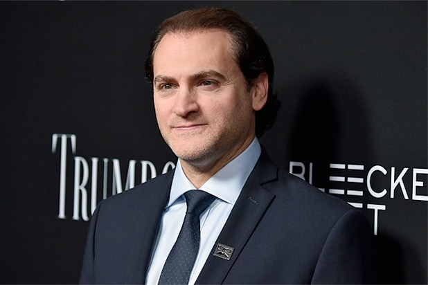 Michael Stuhlbarg Fargo  Cast Of Presumed Innocent
