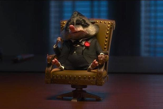 mr big zootopia