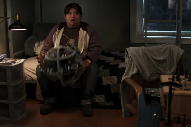 ned leeds death star spider-man homecoming