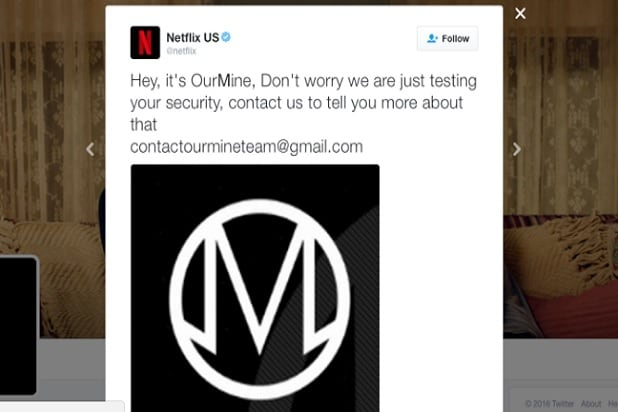 netflix ourmine twitter hack