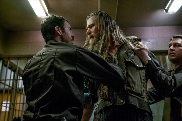 outsiders s2 ryan hurst thomas wright