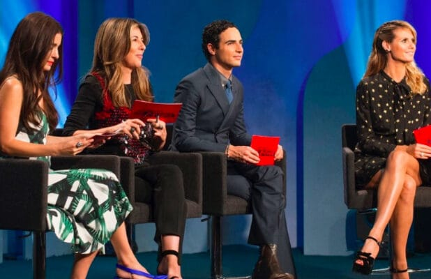 Original Project Runway Production Company To Return For Bravo Reboot