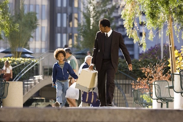 pursuit of happyness will smith