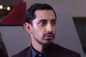 Riz Ahmed