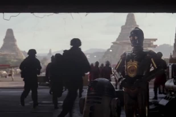 rogue one characters ranked c3po r2d2