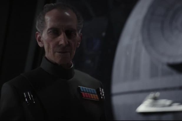 rogue one characters ranked cg grand moff tarkin