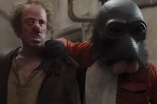 rogue one characters ranked dr evazan and ponda baba