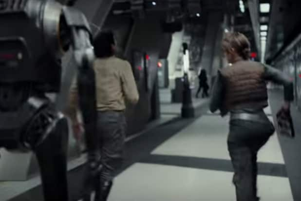 star wars rogue one deleted scene trailer