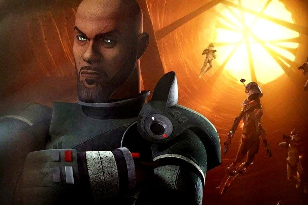 saw gerrera rogue one star wars rebels